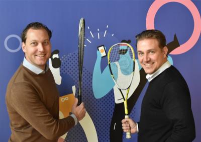 03/09/2019 – Sprout – Hoe startup Champ de markt voor sporten vernieuwt