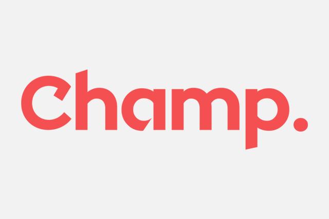 28/08/2019 – Champ binnen 6 maanden grootste online boekingsplatform voor sport