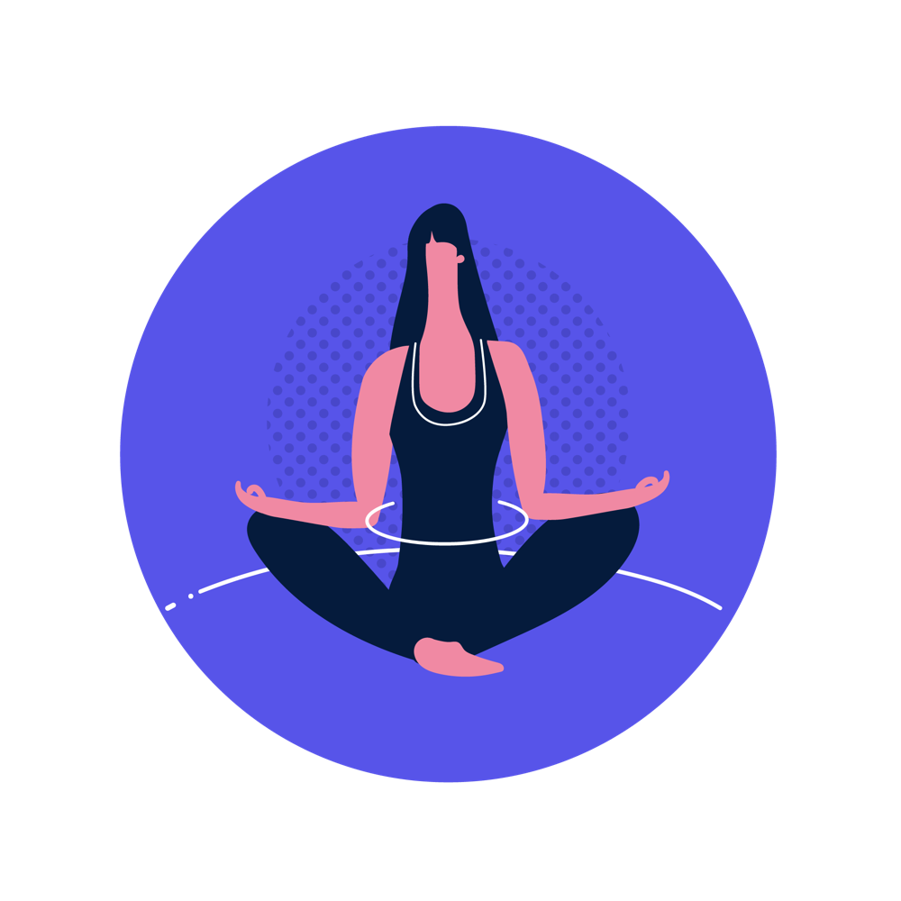 yoga-illustration