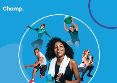 05/08/2020 Albert Heijn en Champ brengen Nederland in beweging met sportcampagne: Back in Shape.