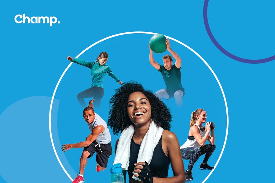 05/08/2020 Albert Heijn en Champ brengen Nederland in beweging met sportcampagne: Back in Shape.