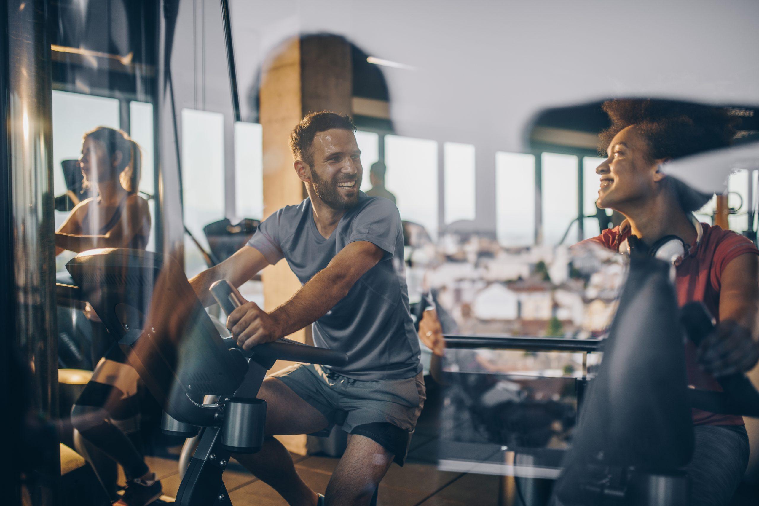 SportCadeau Cadeaukaart Champ Gym Fitness Bootcamp Yoga