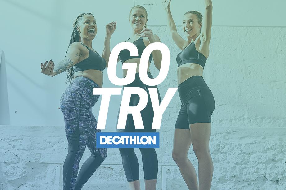 SportCadeau - Onbeperkt - Zakelijk - Decathlon