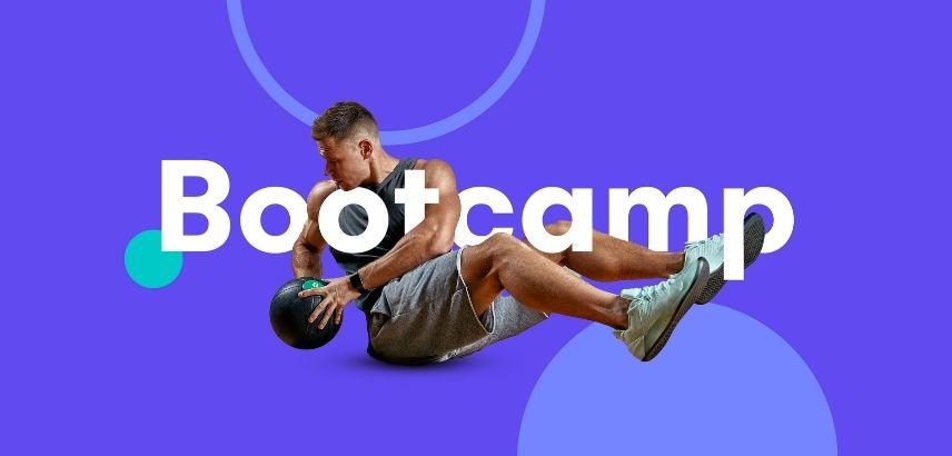 Voel je fit weken – Bootcamp