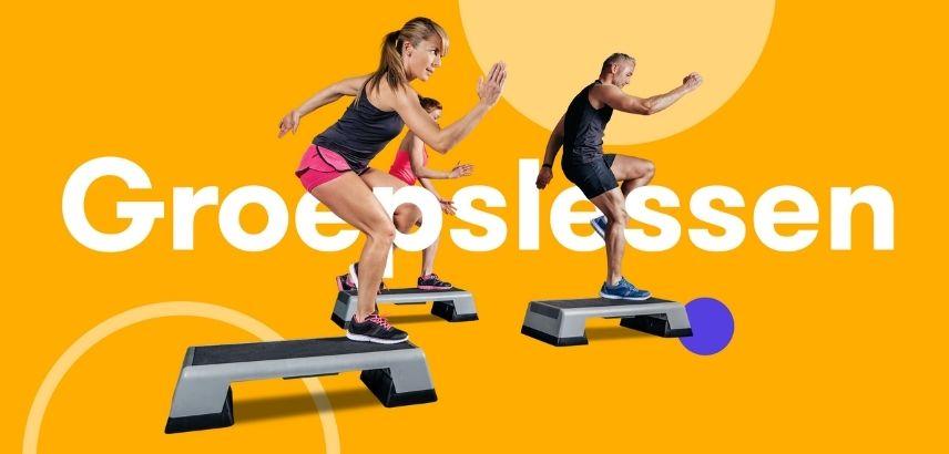 Voel je fit weken – Groepslessen