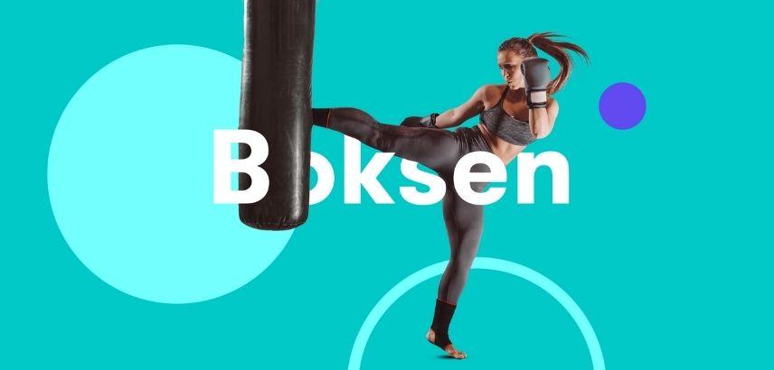Voel je fit weken – boksen