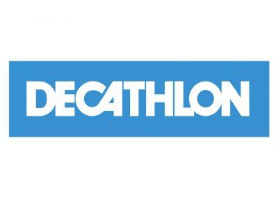 28/09/2020 Nieuwe samenwerking met Decathlon