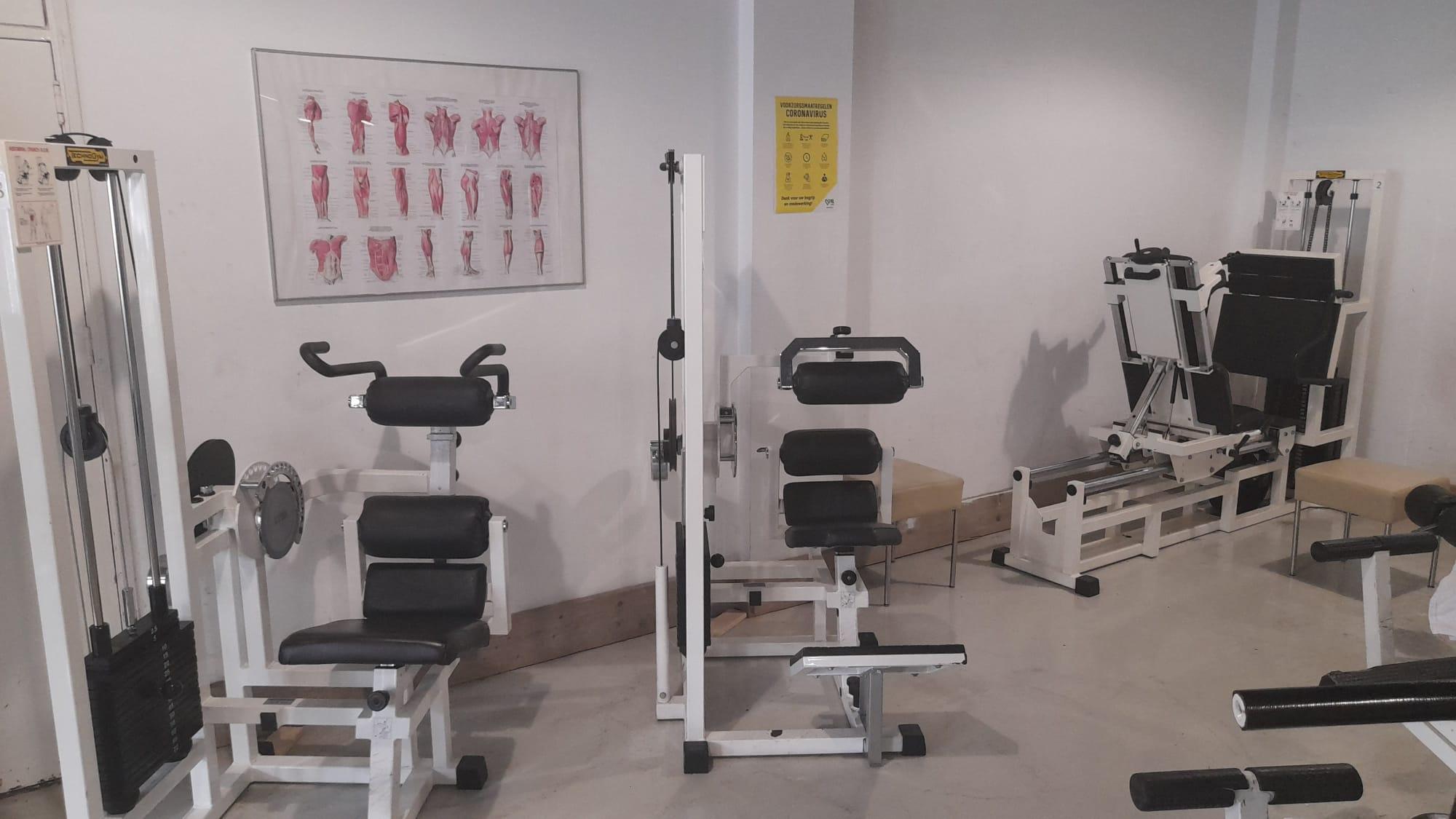 Newstyle Healthcenter Ondiep